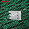 Часть CNC OEM фабрики ISO9001 подвергая механической обработке алюминиевая путем филировать
