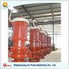 Versenkbares Kielraum-Vorschaltgerät-Marinemeerwasser-Pumpe