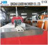 Profil ligne d'extrusion de PVC WPC bois mousse plastique / machine de production