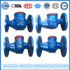 Talla Dn15-40mm del contador del agua del borde