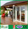 Aminuim Bi Fold Door mit Double Glass