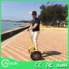 Vespa eléctrica del vehículo eléctrico de la rueda ATV de Caraok 2