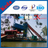 Alto Efficiency Gold Dredger con Chain Bucket