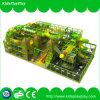 판매를 위한 아이 물자 안전한 상업적인 플라스틱 실내 운동장