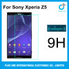 소니 Xperia Z5를 위한 9h 반대로 Blue Light Tempered Glass