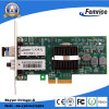 1gbps Dual Port Gigabit Ethernet Ein-Methode Transmit Fiber Optical Server Network Card (Sold heraus durch Pairs)