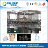Máquina de derramamento Certificated CE da água
