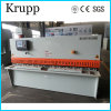 Máquina para corte de metales de la hoja del hierro del fabricante de China