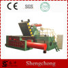Wiederverwertung von Machine Waste Metal Baler Machine mit Good Price