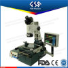Het Meten fM-Jgx en van de Inspectie Microscoop