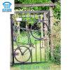 L'alta qualità perfezionamento il singolo cancello modellato 012 del ferro