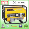 De gele 4kw Generator In drie stadia van de Benzine van de Motor Cummines