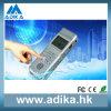 時間の設定機能(ADK-DVR009)のボイスレコーダ
