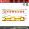 encadenamiento de seguridad plástico de tráfico de 6m m (CC-P03)