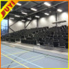 Jy-768 Indoor Gym Telescopic Retractable Bleacher para Baseballs