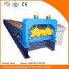 Het Broodje die van het Dek van de Vloer van de Hoge druk van de Staalplaat Machine in de Fabriek van Botou vormen Dixn