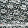織物のジャカード綿のレースファブリック(M3110)