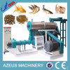 3.0-4.0t/HセリウムApproved Wet Type Fish Feed Pellet Machine