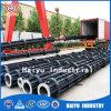 Precio bajo poste concreto que hace hecho a máquina en la Caliente-Venta de China