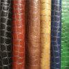 돋을새김된 방수 탄력 있는 튼튼한 가구 PVC 합성 물질 가죽