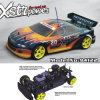1/10th Carro de Hsp RC da potência do carro modelo de RC nitro