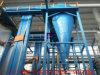 Linha de produção de alumínio do revestimento do pó do perfil do standard alto
