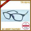 Bâti neuf de la tendance TR avec les lunettes de soleil polaroïd de lentille (TR15010)