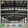Estructura de acero prefabricada de la alta calidad para el almacén