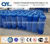 20L High Pressure Oxygen Nitrogen Argon Carbon Dioxide Seamless Steel Gas Cylinder