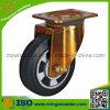 Schwenker Schwer-Aufgabe Caster mit Rubber Wheel