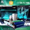 Nouvelle technologie 2015 pour la machine en verre de laser gravure à l'eau-forte