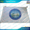 Digital Printing (T-NF03F06022)의 Eco-Friendly Polyester Flag
