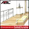 Нержавеющая сталь Современный дизайн Лестница