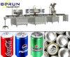 2000cans pro Stunden-einmachende Zeile für Getränk