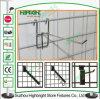 Metallsystem-Bildschirmanzeige-hängender Haken-Rasterfeld-Wand-Einzelverkaufs-Bildschirmanzeige-Haken