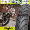 Gebildet in China 110/90-17 Tubeless Motorcycle Tire