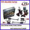도매 Slim HID Xenon Kit H1 H3 H4 H7 H8 H9 H10 H11 H13 9004 9005 9006 9007 35W 55W 75W 100W