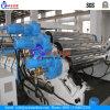 Haustier-Blatt-Strangpresßling-Zeile/Haustier-Plastikblatt-Maschinerie