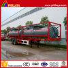 Kohlenstoff Steel ISO Standard 20ft Fuel Tank Container