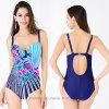 Beachwear повелительниц верхнего качества цельный