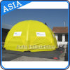 Wasserdichtes Inflatable Advertizing Dome X-Tent mit Digital Printing