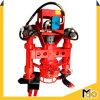 Pompa sommergibile dei residui della draga idraulica dell'escavatore