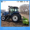 Piccoli agricolo dell'azienda agricola/a quattro ruote con trattore del motore dei 6 cilindri il mini
