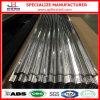 Hoja de aluminio del material para techos del Galvalume Z100/del Alu-Cinc/del cinc
