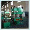 Machine de vulcanisation en caoutchouc de pneu solide de qualité