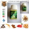 Tablette mâle de fines herbes chinoise d'extrait de perfectionnement de supplément alimentaire chaud de vente