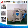 A estaca de alumínio resistente principal dobro da porta do CNC considerou
