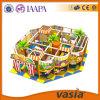 De binnen Kinderen van de Speelplaats van het Spel van de Jonge geitjes van de Apparatuur van de Speelplaats