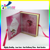 Buch-Form-Baby-Papier-Geschenk-verpackenkasten