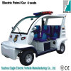 Elettrico Carrier Personal (EG6043P, 4-Person Police Car)
